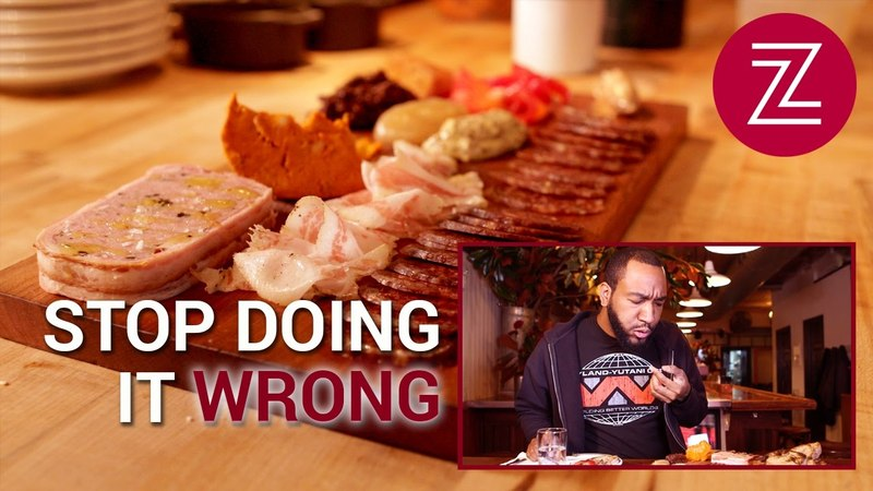 Charcuterie Boards - Stop Doing it Wrong, Episode 46