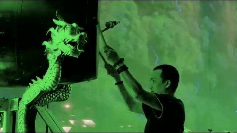 OSSSO Fusion Musical Experience Đại Ngàn Xanh Green Jungle