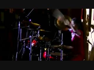 Video apa saja - Final Countdown Live Drum Cover - Nur Amira Syahira.mp4