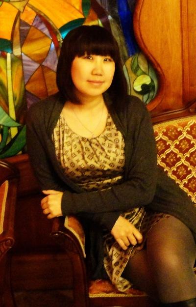 Татьяна Гармаева, 9 января , Улан-Удэ, id71829044