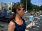 В Белгороде  построят подземный переход на улице Губкина