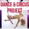 Dance and Circus - полотна, растяжка, шпагат