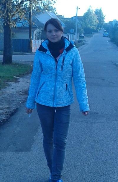 Анастасия Шевцова, 29 декабря , Минск, id198299427