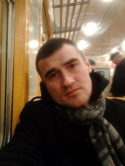Денис Монахов, 9 марта 1981, Санкт-Петербург, id196010277