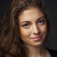 Елизавета Абукарова фото