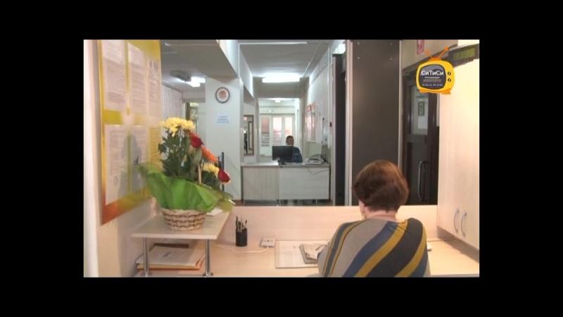 ТК СТС-Ижевск. Программа Про Город. Проверка школ к 1 сентября