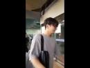 180822 Gimpo Airport Чансон