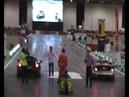 Noble M14 VS Noble M400 Top Gear Live 2011 Drag race