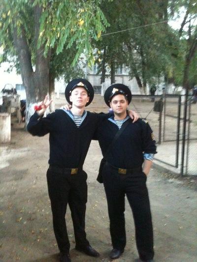 Антоха Николаенко, 6 апреля , Николаев, id23481967