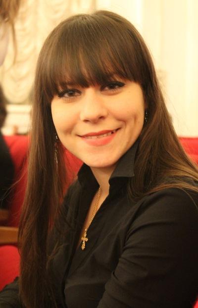 Дарья Кузнецова, 5 января 1993, Москва, id148181010