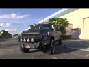TOYOTA TUNDRA 2014 DUABLE CAB LONG by DEVOLRO. 305-432-2272
