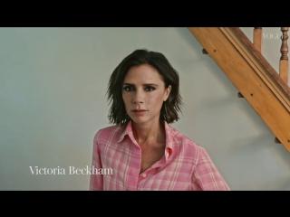 Back To My Roots_ Victoria Beckham, John Galliano, Simone Rocha _ The December Issue _ British Vogue