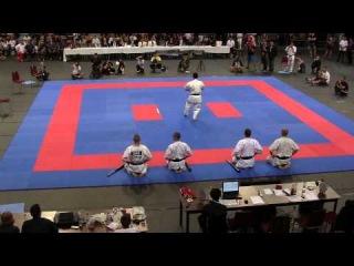 2014 International Memorial Cup Hungary -Norichika Tsukamoto