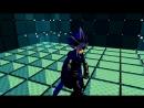 MMD Circus Monster Yu-Gi-Oh (Atem)
