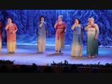 Новогодний концерт ансамбля лирической песни Радуга-12.01.2019-1