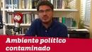 Constantino: O establishment do bolsonarismo virou as elites do petismo