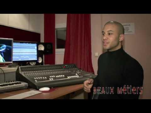 CFPM PARIS - Devenir Musicien et Ingénieur du son