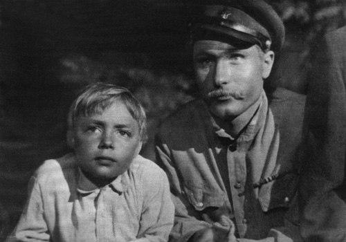 фёдор бондарчук и его семья фото
