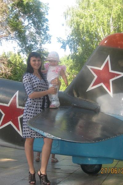 Алёна Никифорова, 12 сентября 1989, Новосибирск, id49253432