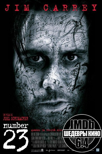 Интересный и интригующий фильм, который держит в напряжении до самого конца ...