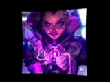 overwatch | vine