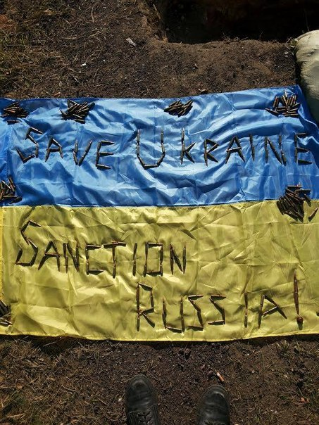 Евросоюз в конце месяца вернется к вопросу санкций против России - Цензор.НЕТ 5802