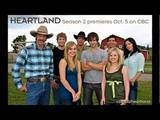 Dreamer - Jenn Grant Heartland Full Theme Tune