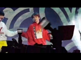 VK180617 MONSTA X fancam - Only You (Kihyun focus) @ The 2nd World Tour The Connect in London