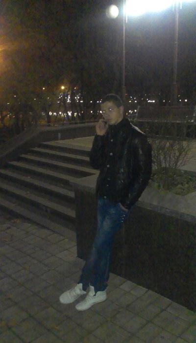 Влад Ремизов, 19 марта , Горловка, id195164790