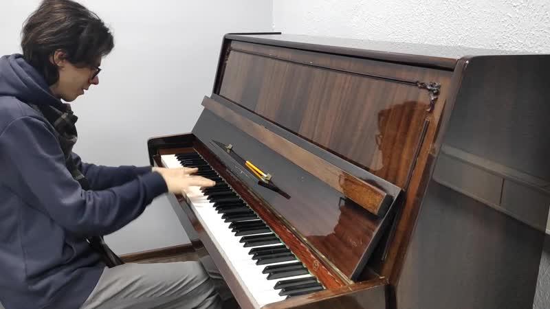Владимир Лапин Концерт No 5 для фортепиано с оркестром К Сен Санс