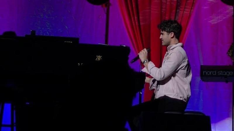 Falling In Love - Darren Criss - LMDC Tour - San Francisco