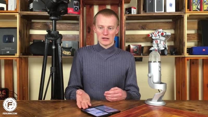 [FERUMM LIVE] Сравнение Xiaomi Mi 6 и Mi Note 3 - два молодца, одинаковых с лица. Xiaomi Mi Note 3 или Mi6?