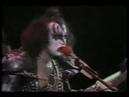 Kiss I Love it Loud Live Brazil 1983 At The Maracana Stadium