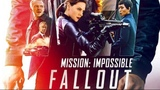 STREAMING Mission Impossible - Fallout 2018`FULL - MOVIE`
