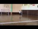 Большой теннис. Открытый урок 7 октября