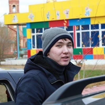 Женис Князев, 7 мая 1991, Владивосток, id89390099