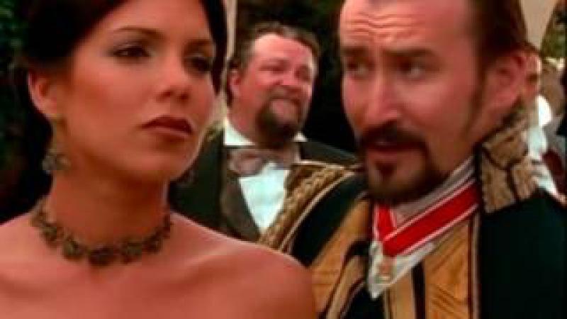 Королева мечей 1 серия (Испания) на русском языке