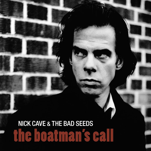 Nick Cave альбом The Boatman's Call (2011 Remastered Version)