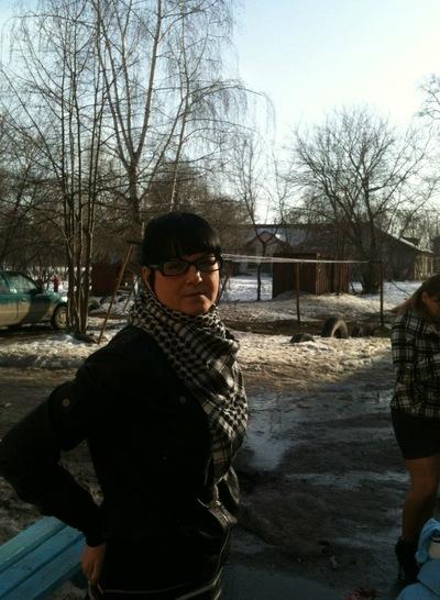 Наталья Нецветаева, 12 марта 1987, Пермь, id214311836