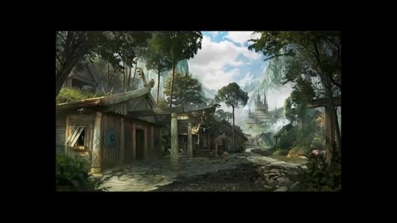 ❂ Viking_Nordic_Folk_Celtic - Music compilation
