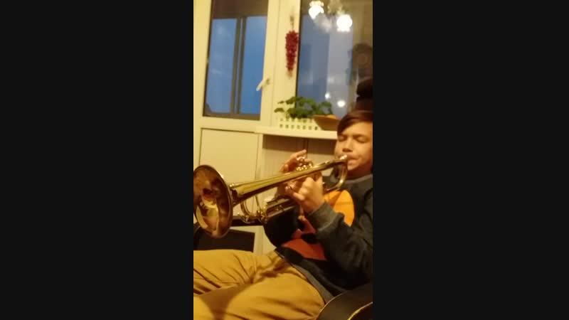 мини репетиция) 5-й класс музыкалки