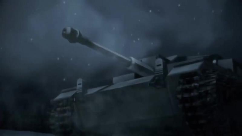 Girls und Panzer AMV ♫ Girls Army (изменено)