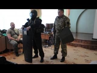 Братство краповых беретов-Витязь-5