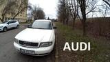 Audi A4 B5 ПО ЦЕНЕ ЖИГУЛЯ