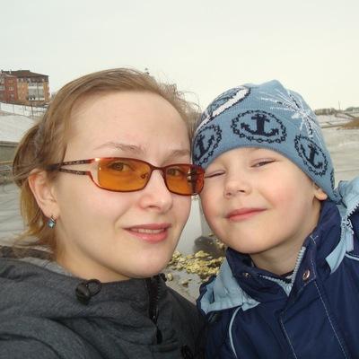 Марина Дюкова (суппес), 24 марта 1986, Тюмень, id133701009