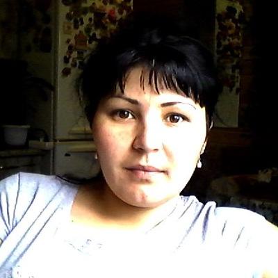 Дильбар Хайфуллина, 30 августа 1987, Уфа, id207560800