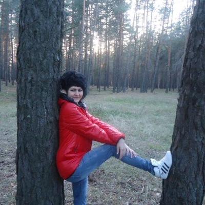 Ирина Карпова, 1 июля 1996, Орск, id176541457