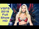 Victoria's Secret Fashion Show 2018 Full HD - Official Video