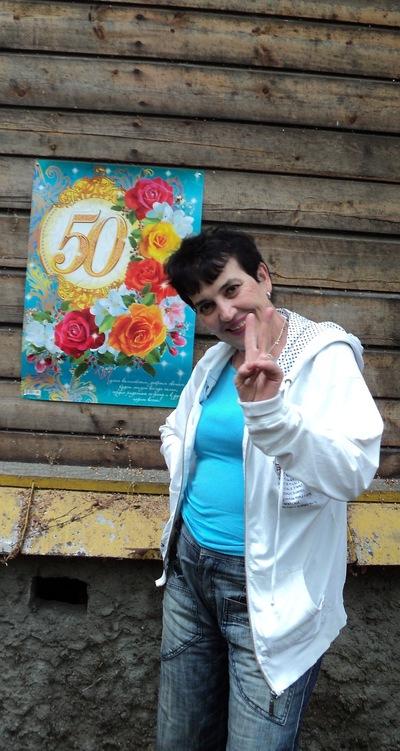 Галина Кордюкова, 6 мая 1962, Челябинск, id185957646