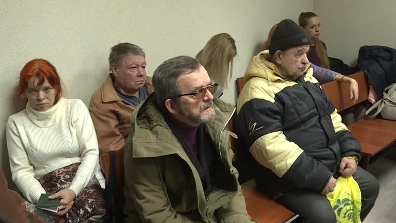 Дело Городских касс дошло до суда. Вернуть свои кровные любой ценой намерены около 200 липчан. В мошенничестве обвиняют директ